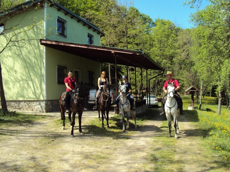Lov i seoski turizam – NIK