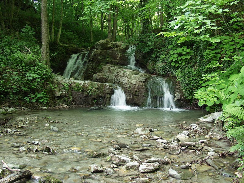 Park prirode Papuk raspisao foto natječaj