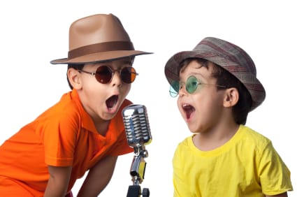 """Dječji festival """"Djeca smo"""""""