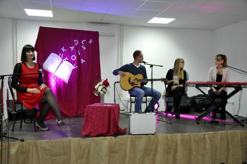 U Čačincima održana prva po redu pjesnička večer
