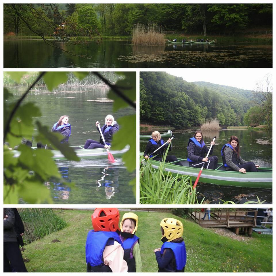 Provozaj se kanuom po Jankovačkom jezeru