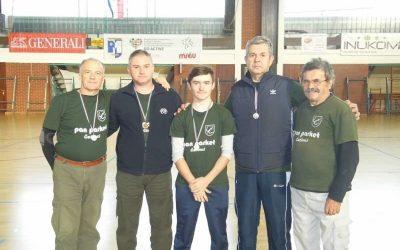 Streličari grofa Jankovića uspješno započeli dvoransku sezonu