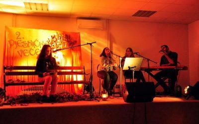 Održana 2. pjesnička večer u Čačincima