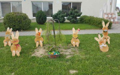 Čačinci dobili uskršnje dekoracije