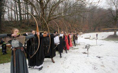 PreKUL zimski srednjovjekovni festival