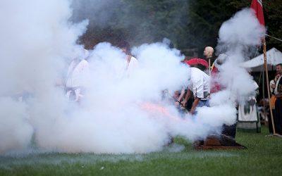 Novi termin održavanja 5. srednjovjekovnog viteškog turnira je 01. listopad