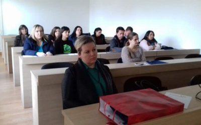 Završena edukacija za male poduzetnike u ruralnom turizmu