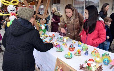 Održan Uskršnji sajam u Čačincima