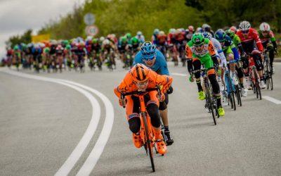 Biciklistička utrka Tour of Croatia prošla i kroz Čačince