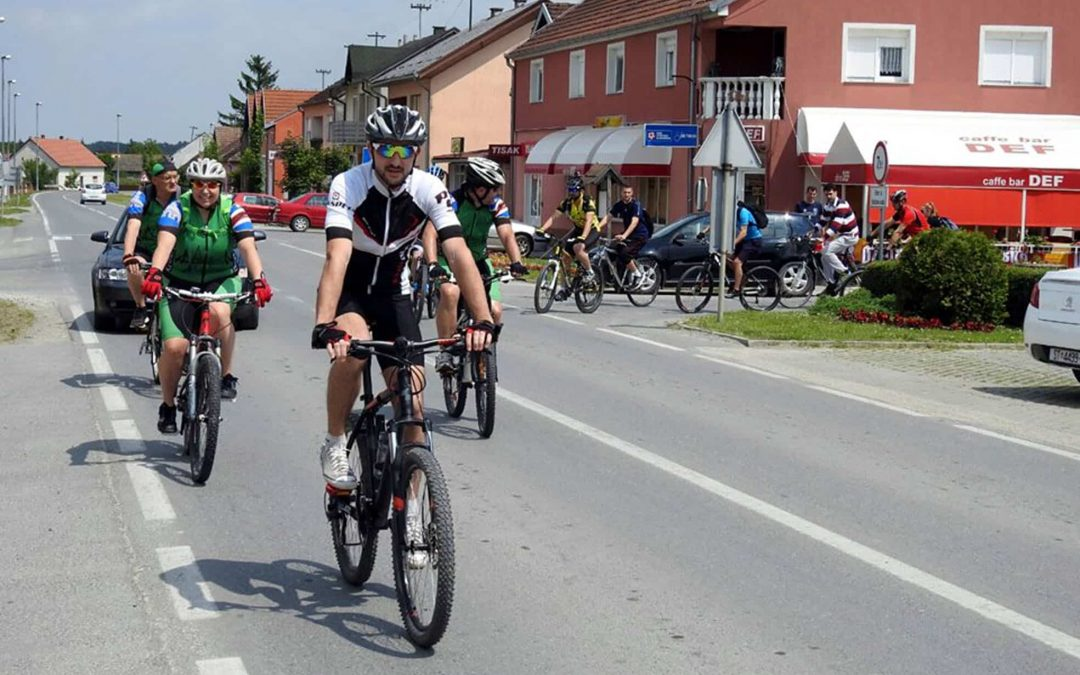 3. kirvajska biciklijada Čačinci-Jankovac – prijavnica