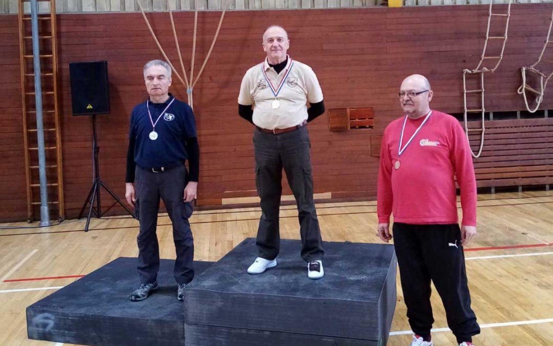 Streličari grofa Jankovića opet donijeli medalje u Čačince