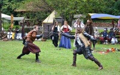 Srednjovjekovni viteški turnir ove jeseni na Jankovcu